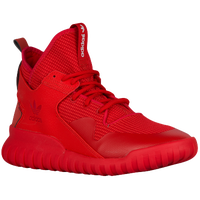 adidas Originals Tubular X - Men's - Red / Red