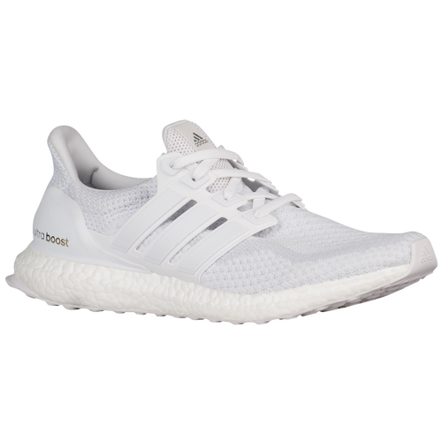 Adidas Ultra Boost All White Mens
