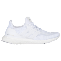adidas Ultra Boost - Women's - White / Blue