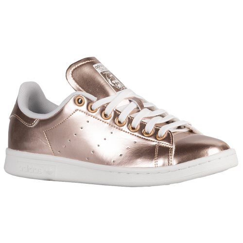 Stan Smith Silver Gold