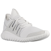 adidas Originals Tubular Radial - Men's - All White / White