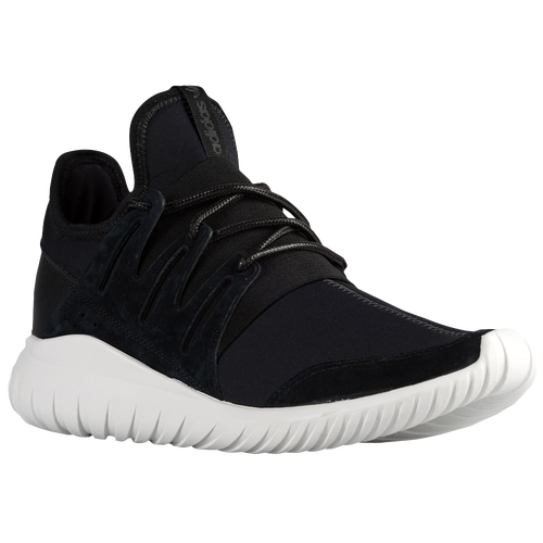 Tubular Radial White