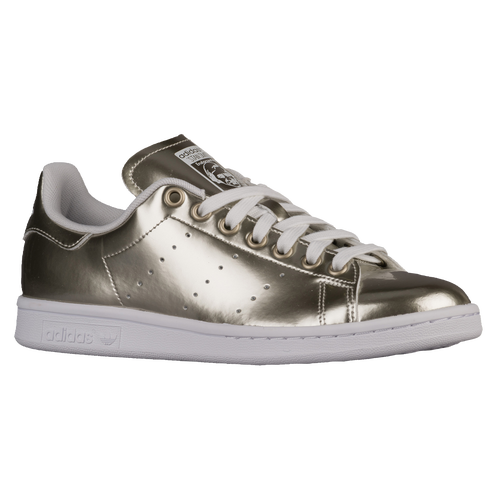 Stan Smith Adidas Metallic