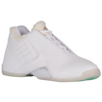 adidas T-Mac 3 - Men's -  Tracy Mcgrady - White / Tan