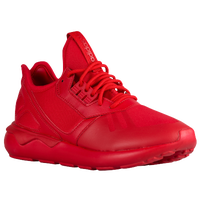 adidas Originals Tubular Runner - Women's - Red / Red