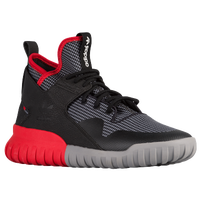 adidas Originals Tubular X - Men's - Black / Grey