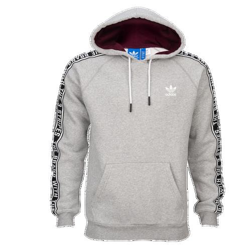 adidas originals essentials pullover hoodie men 39 s. Black Bedroom Furniture Sets. Home Design Ideas