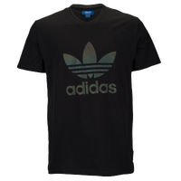 adidas Originals Xeno T-Shirt - Men's - Black / Grey