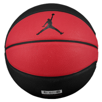 Jordan Mini Basketball - Youth - Red / Black
