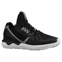 adidas Originals Tubular Runner - Men's - Black / Silver