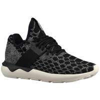 adidas Originals Tubular Runner Snake Primeknit - Men's - Black / Grey