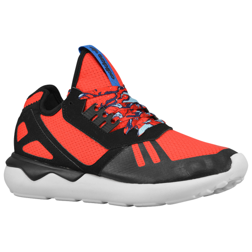 Adidas Tubular Black Red