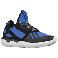 adidas Originals Tubular Runner - Men's - Light Blue / Black
