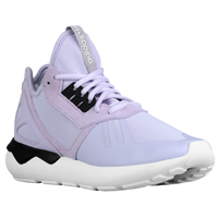 adidas Originals Tubular Runner - Women's - Purple / Black
