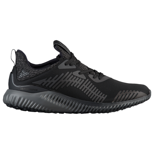 adidas AlphaBounce Xeno - Men's - Black / Grey