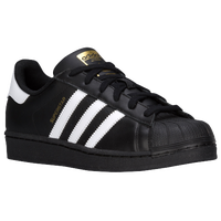 Adidas Superstar Animal Black