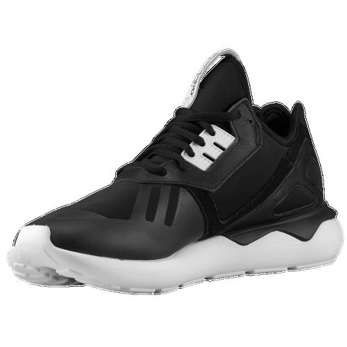 Adidas Tubular Runner Black White
