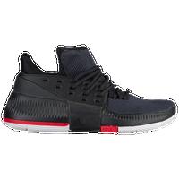release date 3055e 1ec5f adidas Dame 3 - Boys Grade School