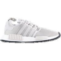 adidas Originals NMD R1 - Men s - Casual - Shoes - Black Black White 225fbc9fa