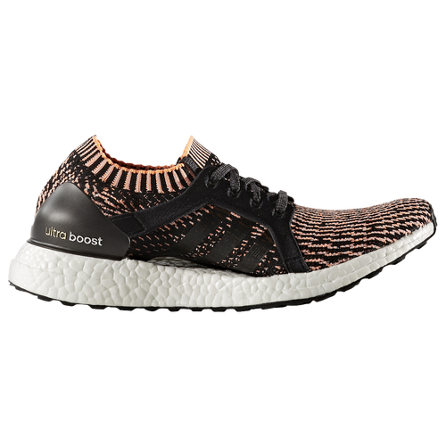 adidas Ultra Boost X - Women's - Black / Orange