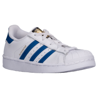 Adidas Superstar Gold Shoes