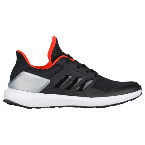 adidas RapidaRun - Boys' Preschool - Black / Red