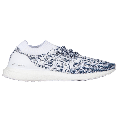 adidas Ultra Boost Uncaged - Men's - White / Navy