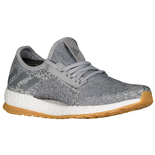 adidas Pure Boost X All Terrain - Women's - Grey / White