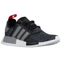 2b92cc8003671 adidas Originals NMD R1 - Men s - Black   Grey