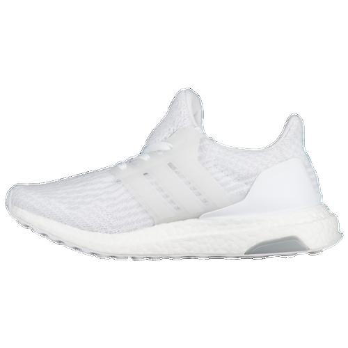 Adidas Ultra Boost White Kids