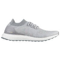 Adidas Men S Ultra Boost Uncaged Running Shoes Black Knit Grey