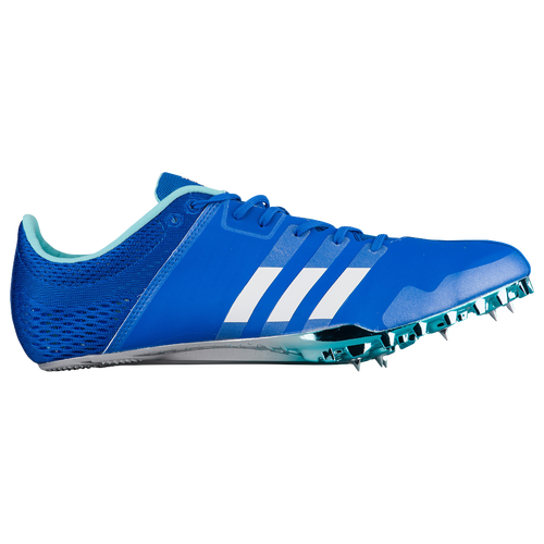 adidas adiZero Prime Finesse - Men s - Track   Field - Shoes - Blue ... e55a9535d