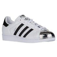 huge selection of 06c1d c5544 adidas Originals Superstar - Women s - White   Black