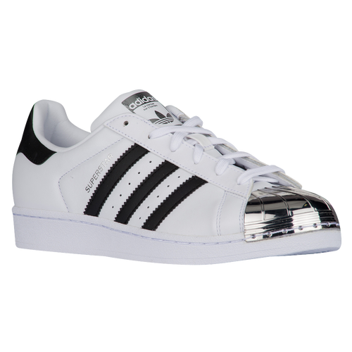8c06ba866d3b adidas Originals Superstar - Women s - Basketball - Shoes - White ...