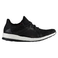 adidas Pure Boost X Element - Women's - Black / White
