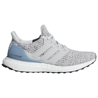 adidas Ultra Boost - Women's - Grey / White