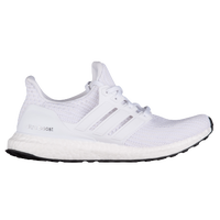 adidas Ultra Boost - Women's - All White / White