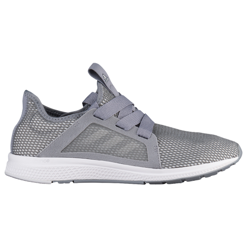 adidas Edge Lux - Women's - Grey / White