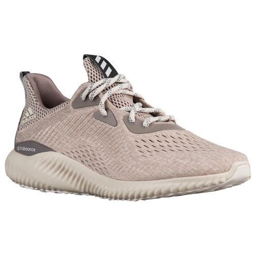 adidas Alphabounce EM - Men's - Grey / Off-White