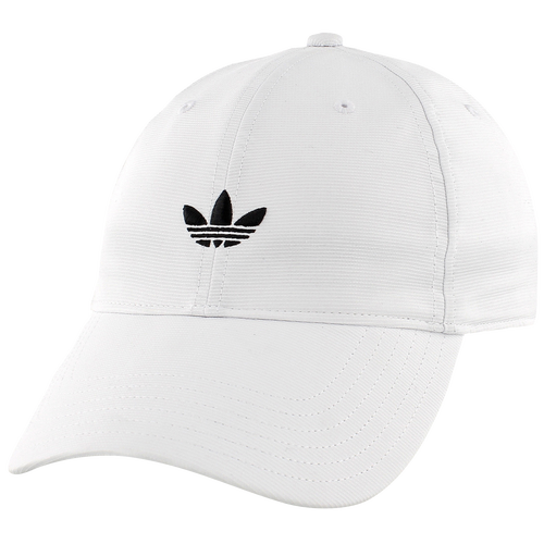 05cba840e2 well-wreapped adidas Originals Relaxed Modern Cap - Men s - Casual -  Accessories - White