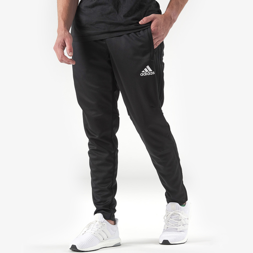 adidas Tiro 17 Pants - Men's - All Black / Black