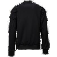 1d0766d94a2a adidas Originals Superstar Relax Track Top - Men's - Black / White