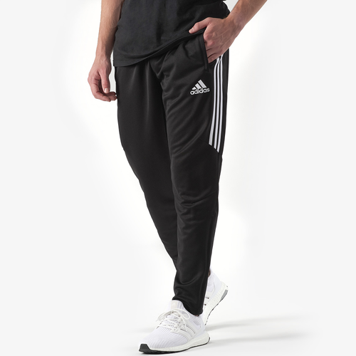 adidas Tiro 17 Pants - Men's - Black / White