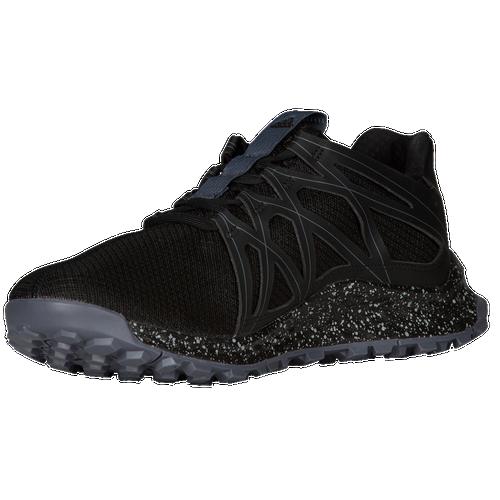 adidas Vigor Bounce - Men's - Black / Grey
