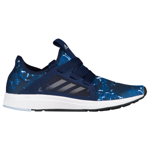 adidas Edge Lux - Women's - Navy / Blue