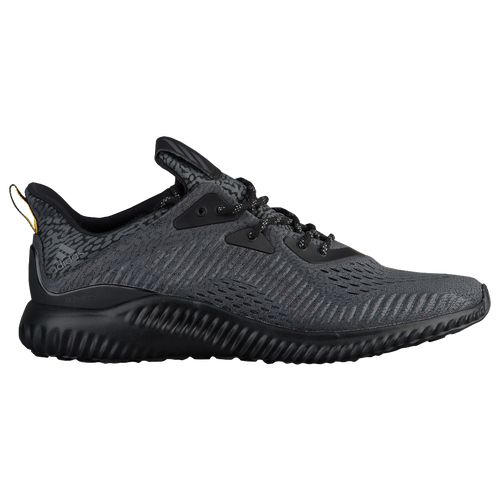 adidas alphaBounce AMS - Men's - Black / Grey