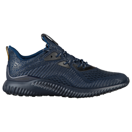 adidas alphaBounce AMS - Men's - Blue / Navy