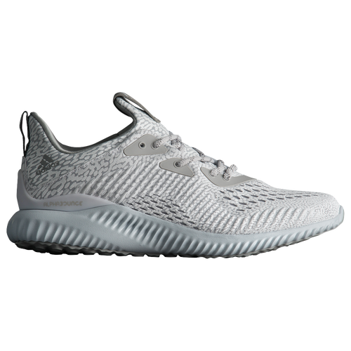 adidas Alphabounce AMS - Women's - Grey / White