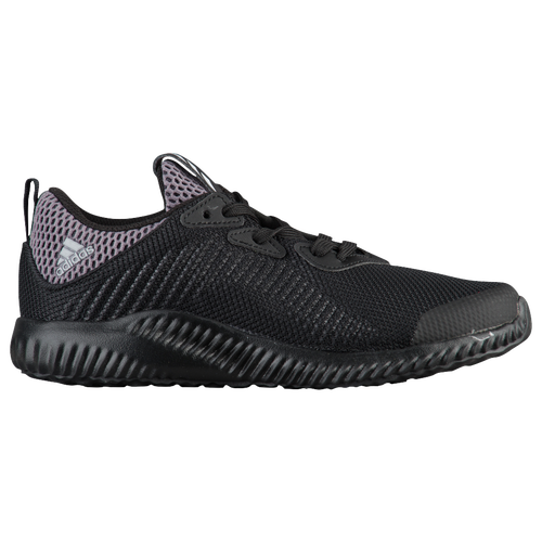 adidas Alphabounce - Boys' Preschool - Black / White