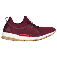 adidas Pure Boost X All Terrain - Women's - Red / Maroon